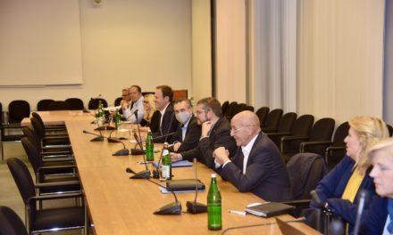Sondierungsgespräche zwischen Grüne undCDU