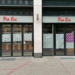 Eiscafé Pia wegen Trauerfall geschlossen