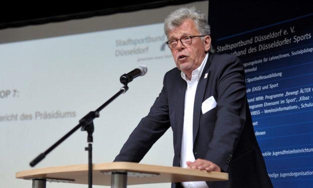 Stadtsportbund Düsseldorf e.V. schaltet Onlinetool für die Sportraumvergabe frei