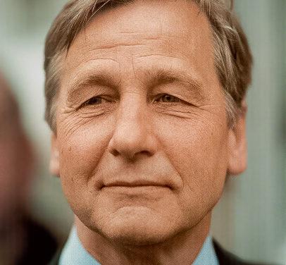 Nordrhein-Westfalen trauert um Ministerpräsident a.D. Wolfgang Clement