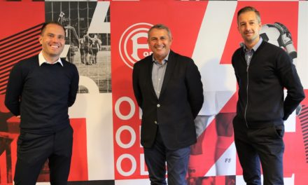 F 95 Aufsichtsrat bestellt Klaus Allofs zum Vorstand