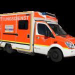Rettungsdienst der Landeshauptstadt unterstützte bei häuslicher Geburt