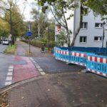 Radweg Auf'm Hennekamp: Ausbau Radhauptnetz geht voran