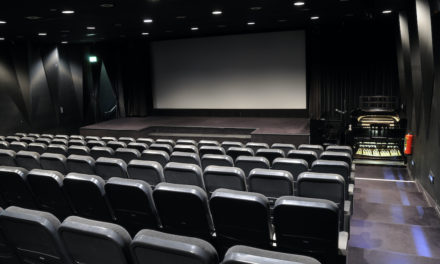 Black Box erhält Kinopreis