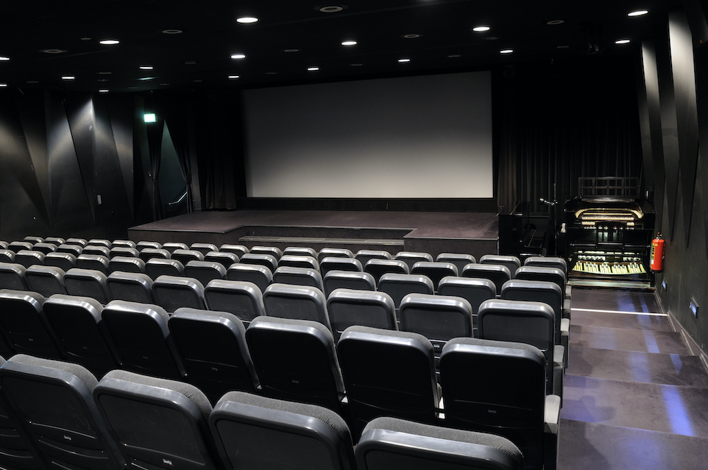 Black Box Kino Düsseldorf
