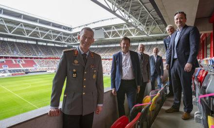 Invictus Games Düsseldorf 2023
