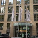 Commerzbank auf der KÖ schließt heute um 16 Uhr für immer ihre Pforten