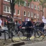 Maskenpflicht gilt auch bei Demonstrationen