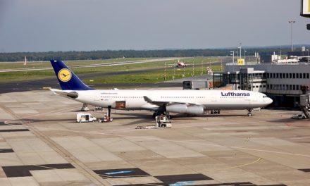 Düsseldorfer Airport erwartet in den Herbstferien rund 300.000 Fluggäste