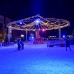 Oskar Bruch sagt DEG Winterwelt auf der Kö ab