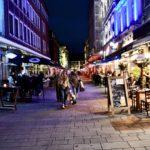 Das Oberverwaltungsgericht in Münster bestätigt Sperrstunde
