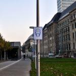 OSD informiert über Maskenpflicht — Gebiete neu aufgeteilt