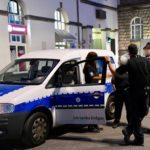 Coronaschutz: OSD weist Ansammlungen auf Mindestabstände hin