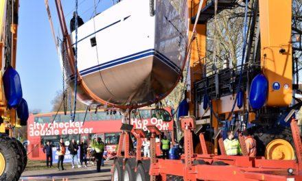 European Boating Industry und boot Düsseldorf weiter in einemBoot