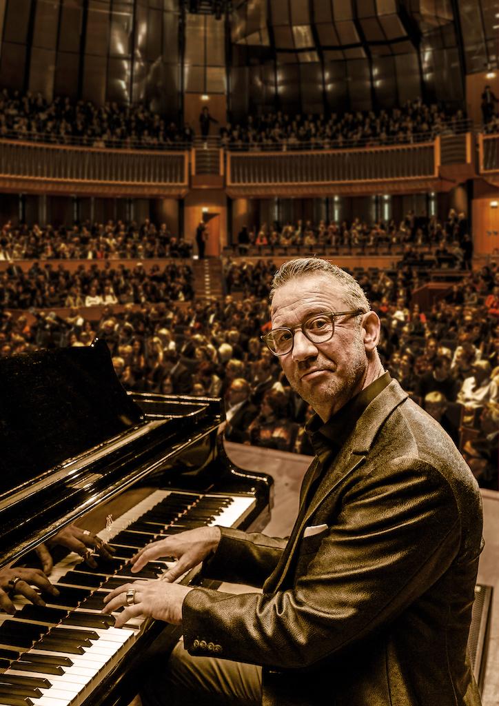 Doc Heilein Foto: Uli Steinmetz