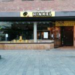 Bäckerei Hinkel ab Mittwoch wieder geöffnet