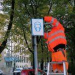 Nordrhein-Westfalen hebt Maskenpflicht im Freien weitgehend auf
