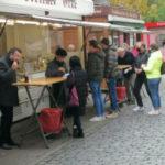 Altstadt: Corona-Sonderrecht für den Markt?