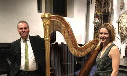 Die nächsten Konzerte des Internationalen Düsseldorfer Orgelfestivals