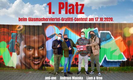 """Graffiti-Contest """"Hötter-Art"""""""