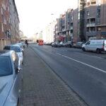 Achse Bilker Allee — Oberbilker Allee wird fahrradfreundlich ausgebaut