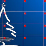 Adventskalender der Bundespolizei
