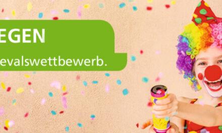 """Kamelleregen"" trotz Corona: Stadtwerke Düsseldorf unterstützen wieder Karnevalsgruppen"