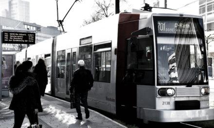 Rheinbahn bietet vorübergehend keine nächtlichen Fahrten an den Wochenenden an
