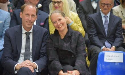 Kerstin Jäckel-Engstfeld soll Leiterin des Amtes für Kommunikation und Stadtsprecherin werden