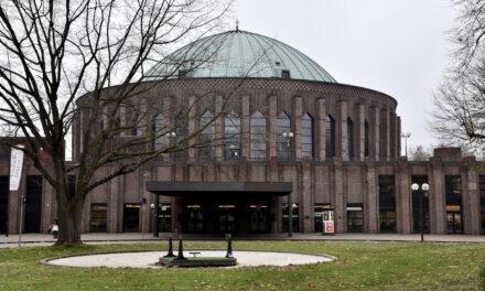 Sanierungen an der Tonhalle Düsseldorf geplant