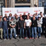 Corona schiebt Charity-Veranstaltung der Scholljonges einen Riegel vor