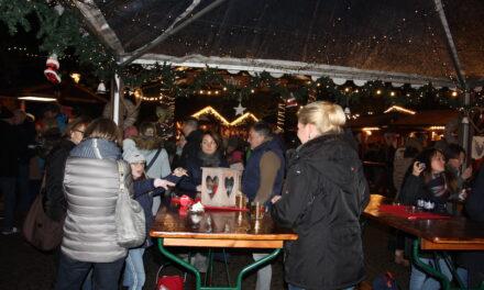 Weihnachtsmarkt in Kaiserswerth soll stattfinden