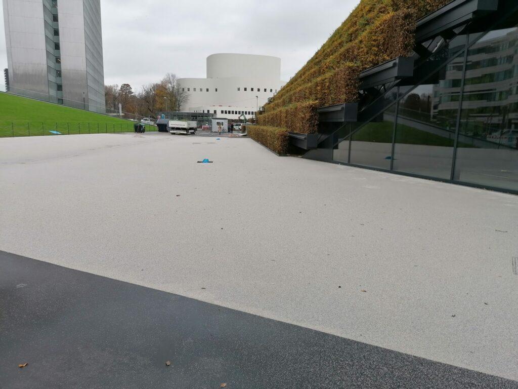Die neue Oberfläche Foto: LOKALBÜRO