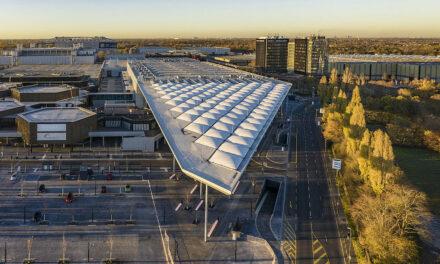 Messe Düsseldorf schließt das Corona-Jahr 2020 mit einem Umsatz von 119 Millionen Euroab