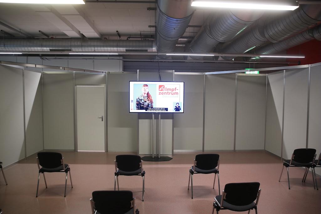Die Aufklärung erfolgt zusätzlich über ein Video, das vom Bundesministerium zur Verfügung gestellt werden soll.,(c)Landeshauptstadt Düsseldorf/David Young