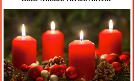 Vierter Advent