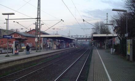 Landeshauptstadt Düsseldorf begrüßt Landesförderung zur Modernisierung des Bahnhofs Gerresheim