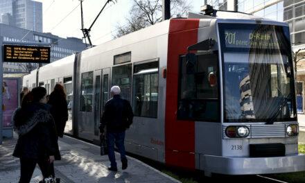 Rheinbahn fährt weiter