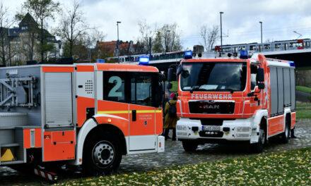Feuerwehr Düsseldorf sammelt auch dieses Jahr für einen gutenZweck