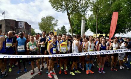 METRO Marathon Düsseldorf 2021