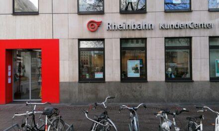 Öffnungszeiten rund um die Feiertage für das Kundencenter der Rheinbahn