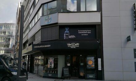 CENTRUM Gruppe erwirbt Geschäftshaus am Schadowplatz 18