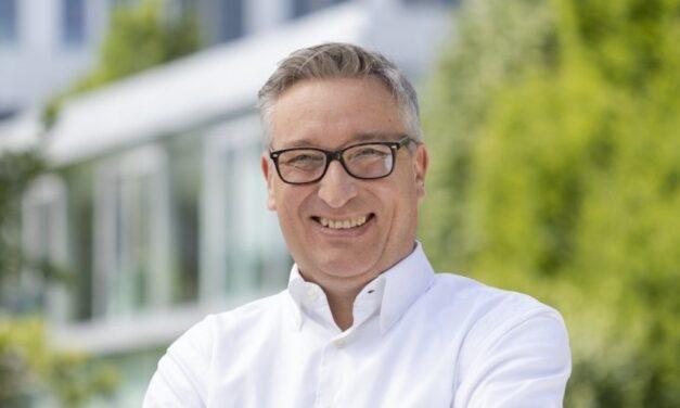 Andreas Hartnigk zum neuen Vorsitzenden des Rheinbahn-Aufsichtsrats gewählt