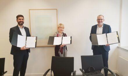 Traditionsreiches Düsseldorfer Gastronomie-Unternehmen Stockheim wird Teil der Aramark-Familie