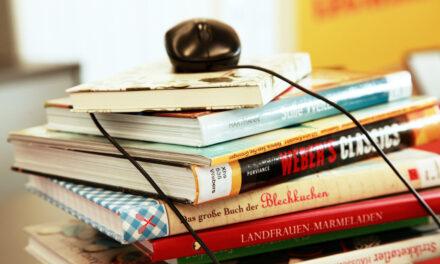 Stadtbüchereien bieten Ausleihservice sowie Medienrückgabe an