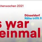 Düsseldorfer Märchenwochen 2021 komplett digital