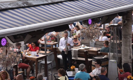 Kasematten Düsseldorf gehen mit Social Media Kampagne an denStart