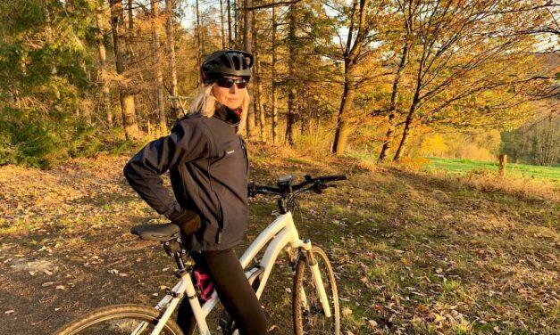 Corona-Biker rüpeln durch die Wälder