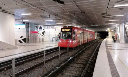 Rheinbahn unterstützt Beschlüsse der Minister- präsidentenkonferenz