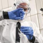 Virus-Variante B.1.617 erstmals in Düsseldorf nachgewiesen